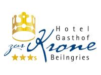 """Hotel Gasthof """"Zur Krone"""""""