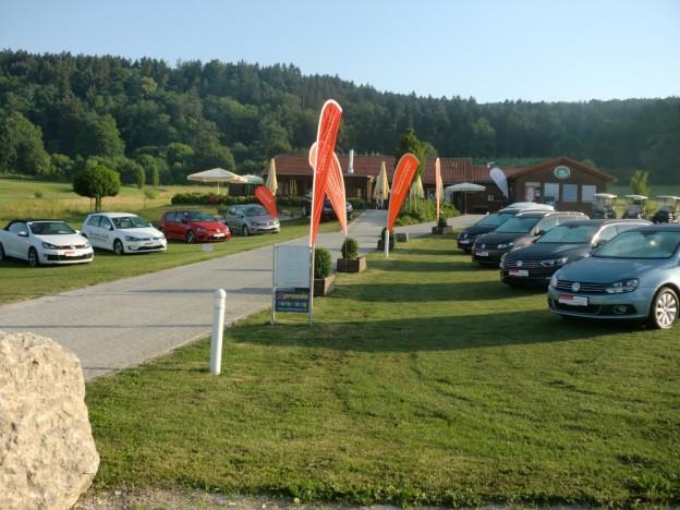 Autohaus Bierschneider Cup 2015